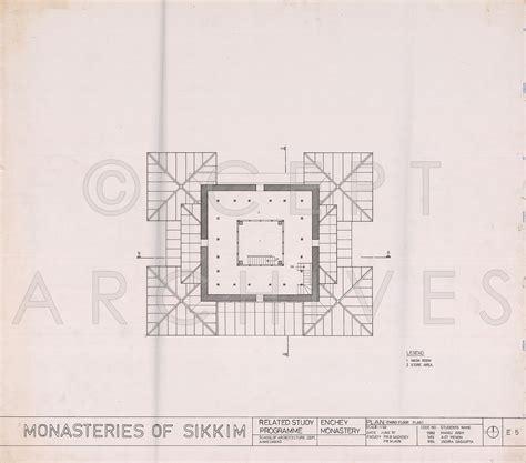 Monastery Floor Plan 100 monastery floor plan gallery of water moon