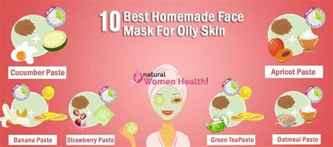 10 best diy masks for skin