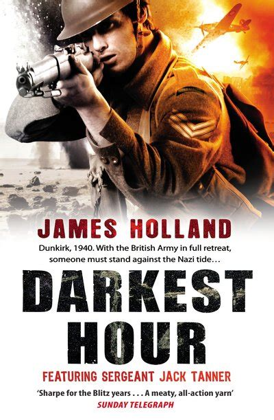 Darkest Hour Australia | darkest hour by james holland penguin books australia