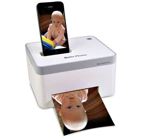 iphone picture printer smartphone printers iphone photo printer