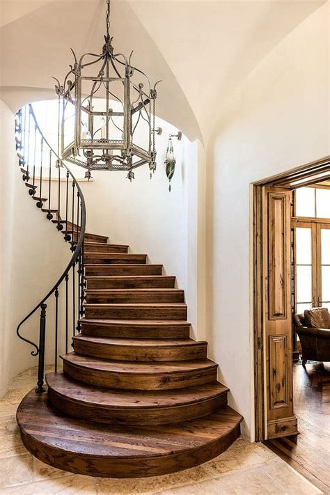Beautiful Stairs by Sunnybrook Project By Stocker Hoesterey Montenegro