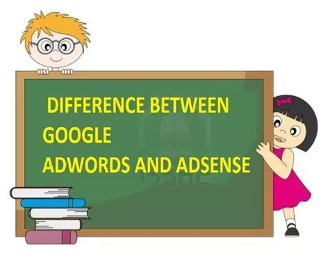 adsense or adwords what s the difference between google adsense and adwords