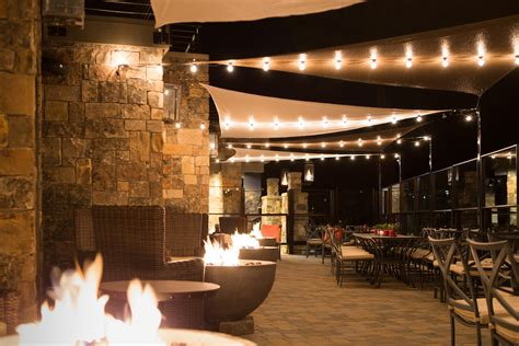 fired up 6 restaurants with fire pits for year round