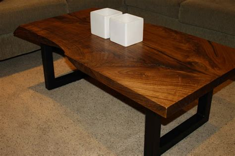 live edge coffee table diy edge coffee table furniture roy home design