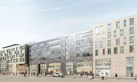 Neues Möbelhaus Berlin by Neues Mannheimer Stadtquartier Q 6 Q7 Wird Zum Jobmotor