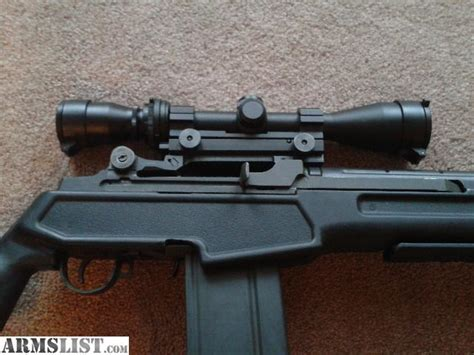 armslist for sale trade m1a sniper rifle 308