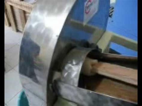 Mesin Iris Singkong mesin pengiris keripik tempe