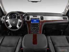 2013 Cadillac Escalade Interior 2013 Cadillac Escalade Ext Interior U S News World Report