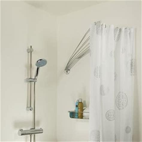 Duschvorhang An Wand Befestigen 4604 by ᐅ Duschvorhang Und Duschspinne Die Waschbare