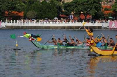 dragon boat festival taiwan date 2015 dragon boat festival in taiwan taiwan travel news