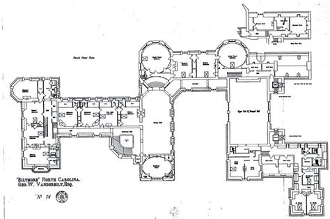 biltmore estate floor plans biltmore house 3rd floor floorplan the biltmore 3rd floor pinterest