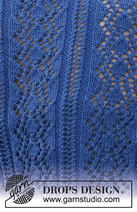 drops knitting patterns melody drops 137 7 free knitting patterns by drops design