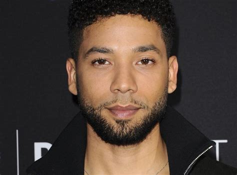 the show empire male haircuts empire jussie smollett quitte la s 233 rie