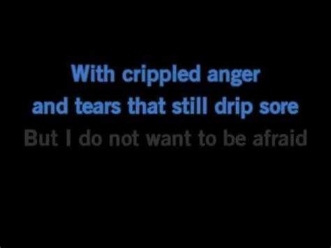 Lyrics Cut Plumb by Plumb Cut Karaoke Version Yourepeat