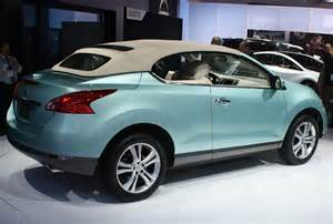 Convertible Nissan Suv Related Keywords Suggestions For Nissan Murano
