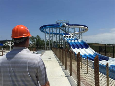 frisco park city leaders ready to take the plunge as