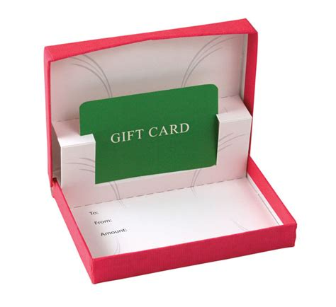 Are Gift Cards Subject To Sales Tax - pop up gift card boxes natural kraft gift card box b28007
