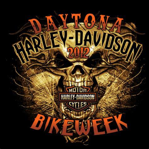 binson tattoo kuala lumpur daytona harley davidson bike week 2012 skull blast