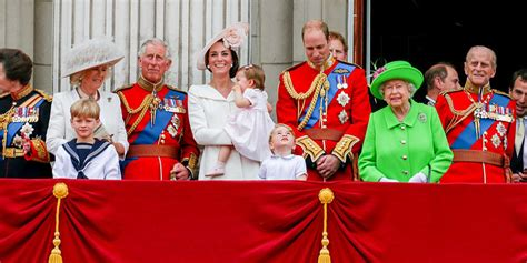 royal family 15 amazing royal family moments of 2016 2016 royal