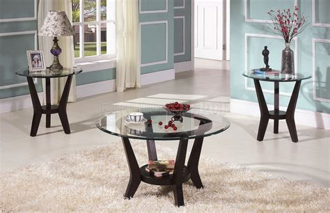 glass coffee and end table sets coffee tables ideas best glass coffee tables and end