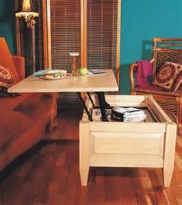 boutique r 233 novation bricolage table de salon 224 plateau
