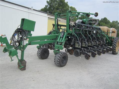 2011 great plains yp1225a planting seeding planters
