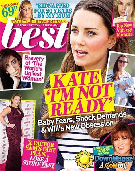 Best Magazine Uk Best Magazine Uk 18 February 2014 187 Download Pdf