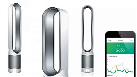 dyson pure cool link air purifier fan tower dyson pure cool link air purifier will clean your home s air