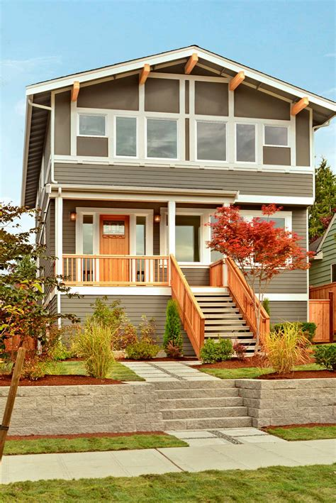 west seattle craftsman isola homes