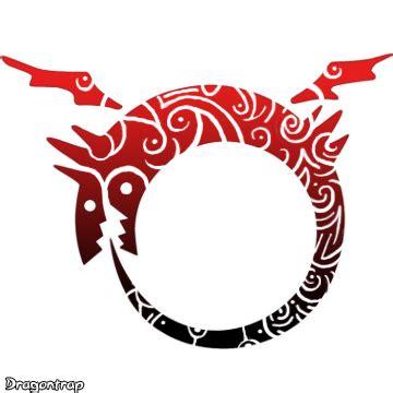 homunculus ouroboros tattoo by wannyan on deviantart