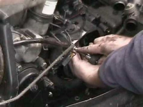 installing an arctic cat stator pt.2 putting everything