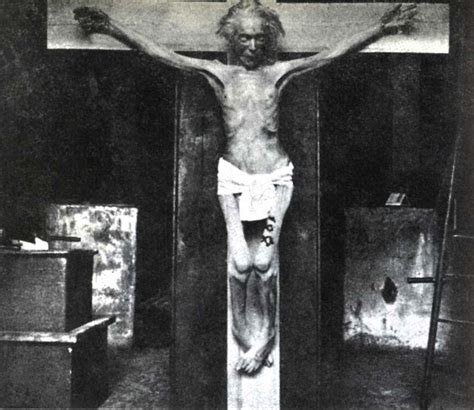 a physicians view of the crucifixion of jesus christ mad scientist 19 20 pierre barbet and frederick zugibe