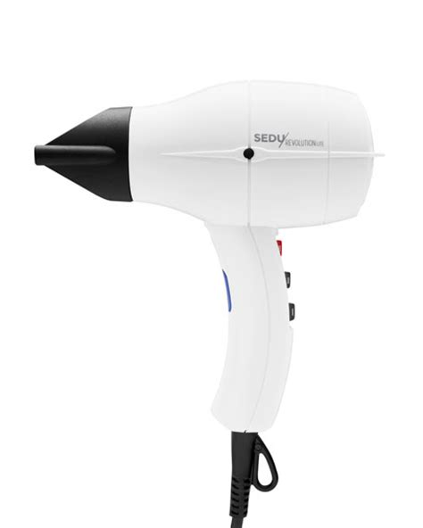 Sedu Mini Hair Dryer sedu revolution lite hair dryer