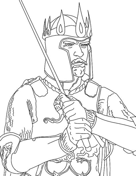 coloring pages of king arthur 12 images of king arthur quest coloring pages king