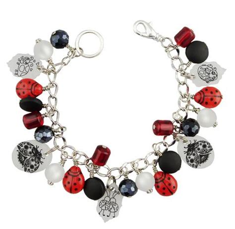 Funky Handmade Jewelry - funky bracelet unique creations by funky handmade