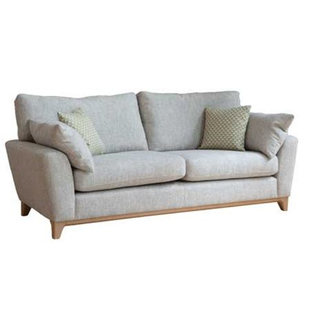 Large Couches by Ercol 3160 4 Novara Large Sofa