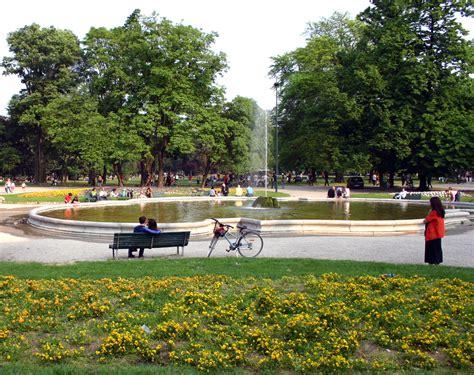 giardini pubblici eventi giardini pubblici coolture