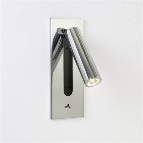 astro lighting fuse 0996 chrome led switched contemporary
