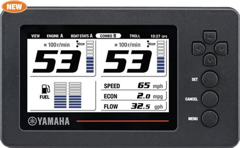 introducing yamaha s new 6yc bandofboaters