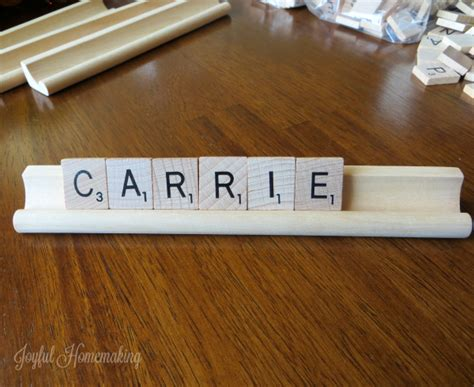 things to make with scrabble tiles easy personalized gifts made with scrabble tiles joyful