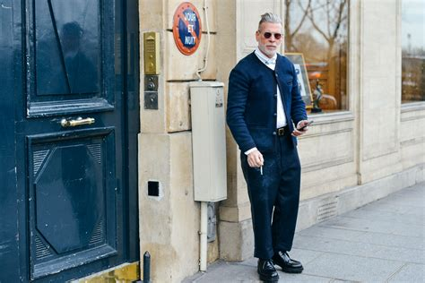 55 year old men fashion tommy ton