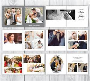 Wedding Album Templates by Wedding Album Template 41 Free Psd Vector Eps Format