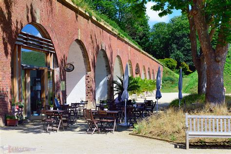 coffee tea room of jardins suspendu in le havre