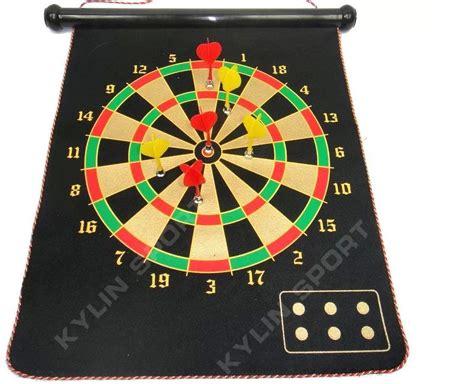 Dart Papan Dart Board 17 Inchi buy grosir safety dart board from china safety dart
