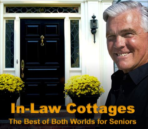 In Law Cottage   in law cottages for aging parents prefab in law cottages