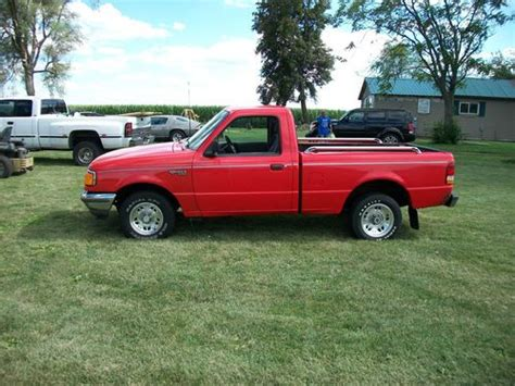 all car manuals free 1994 ford ranger electronic toll collection sell used 1994 ford ranger 4 cyl 5 speed in easton illinois united states