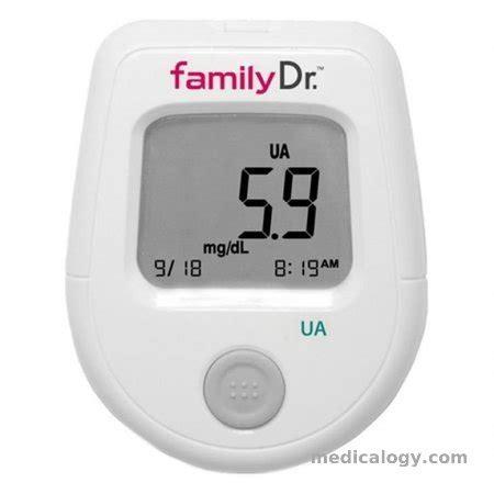 Murah Family Dr Alat Cek Hemoglobin family dr alat cek asam urat