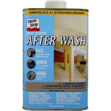 home depot paint thinner klean 32 oz paint after wash qksw94341