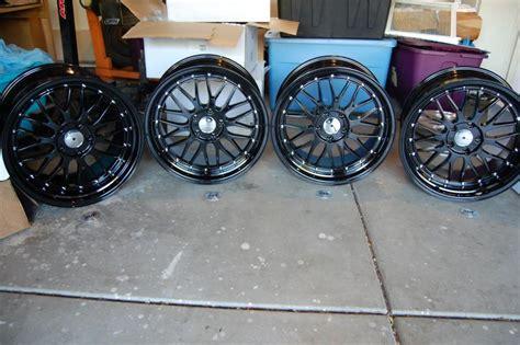 sale discontinued  gloss black sve series  rims