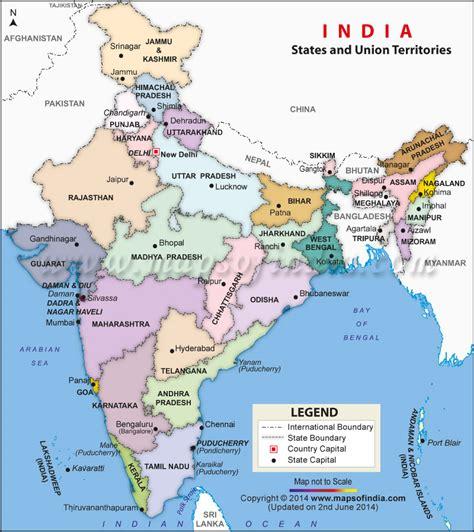 india political map images destinazione india a ognuno la sua geografia i sentieri